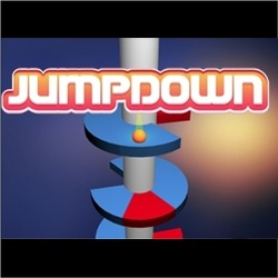 점프다운(JUMPDOWN) 게임