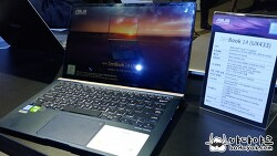 ASUS 젠북14 UX433과 젠북13 UX333 스펙 비교
