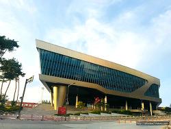 볼일이 있어서 간 대전에서 버블티마시고 카이스트 대학교 투어