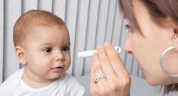 신생아와 영유아, 소아에서의 시력검사, 시기별 방법, 어린이의 눈검사