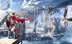 MMORPG 게임 리니지2 후기, 15주년 이벤트