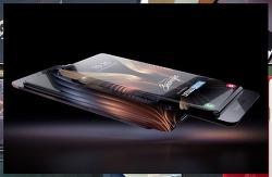 2021년 최신 갤럭시폰 특징은 스크린점유율 최대로 높인 슬라이딩 카메라와 서라운드 디스플레이