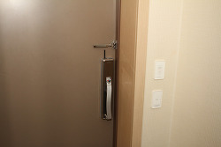 도어락 설치 쓱싹으로 간단히 해결! 보일러 벽걸이티비 에어컨 설치도 가능