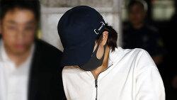 홍정욱 딸 마약, 심각한 상황의 징후