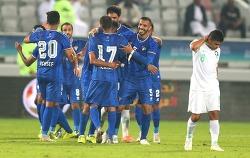 [2019 걸프컵 B조 1R] 승부를 가리지 못한 오만과 바레인, 지난 대회 개막전 패배를 설욕한 쿠웨이트!