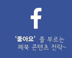 '좋아요'를  부르는 페이스북 콘텐츠.. 아이디어를 숙성시켜라!