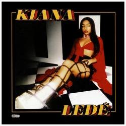 EX - Kiana Ledé / 2018