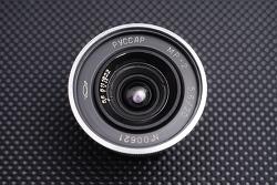 [Lens Repair & CLA] Russar MR-2 20mm F5.6의 분해 수리.