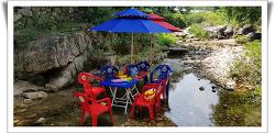 대전여행 동학사계곡 물놀이갈만한곳 공주여행 영상풍경투하