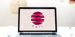 코일 Coil Web Monetization Blog, 코일 웹 머니타이제이션 적용후 수익화 과정, 리플, 라운그니
