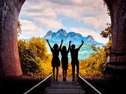 청춘을 위한 무제한 여행 패스! 내일로 패스로 탑승 가능한 열차 총정리