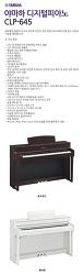 디지털 피아노를 샀다