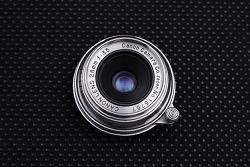 [Lens Repair & CLA/거인광학] Canon 28mm F3.5 LTM Disassembly & CLA (캐논 28mm F3.5 스크류마운트 클리닝 및 오버홀)