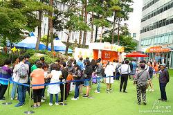 오카 패밀리데이 2019 시즌3 여의도 서울불꽃축제와 E1의 다채로운 행사로 더욱 즐거웠던 하루