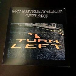 팻 매스니 (Pat Metheny) - OFFRAMP (1999)