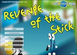 디펜스 게임 스틱맨의 복수 (Revenge of the stickmen)