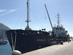World Fuel Services increases bunker capacity in port of Gibraltar