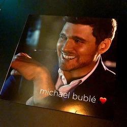 마이클 부블레 (Michael Buble) - LOVE (2018)