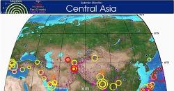 Earthquake Japan Shingu eastsoutheastern 144km 6.3M