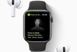 애플워치 S7 혈당 수치 측정 기능 탑재될 것
