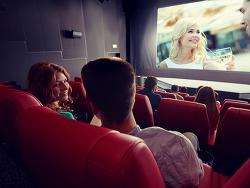 더 크게, 웅장하게, 다양하게! 해외 극장 광고의 세계