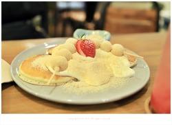 남포동 브런치카페 바모노스 맛있는 팬케이크와 분위기 좋고 친절한 카페~^^