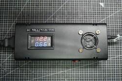 [DIY] XBOX ONE/360 벽돌(?) 아답타를 범용 DC 전원공급기인 12V/10A 아답터로 개조 하기