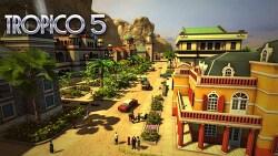 PS4 추천게임 트로피코5 '독재는 어려워!'