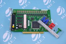 PCI-7230 0050 GP 51-12003-0A40 [PCB] ADLINK 16CH DO ISOLATED DIG I/O PCI CARD PCI 7230 0050 GP 51 12003 0A40 ㈜엠이티 산업 자동화 장비 수리 판매 테스트 전문