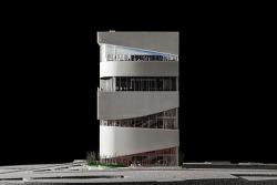 시네마테크, 영화의 미래를 위한 건축