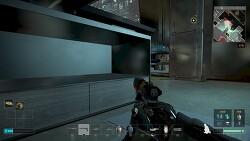 [Deus Ex: Mankind Divided] 은행털이