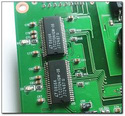 LTC2704 - Quad 12-, 14- and 16-Bit DAC 테스트
