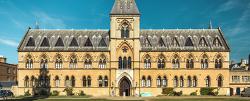 [옥스퍼드 여행정보] 옥스퍼드대학교 자연사박물관 (2)