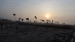 상암 월드컵공원 하늘공원