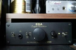 [DIY] 명기(?)로 알려진 오디오 앰프 겸 USB DAC, EGA Euqene Acoustics VIVO 볼륨 저항 (A50K) 자가 교체 수리