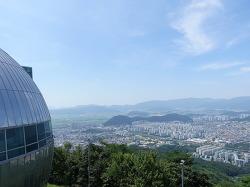 김해 분성산(盆城山)과 분산성(盆山城) 트레킹