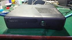 XBOX360S 트리니티 RGH2 작업