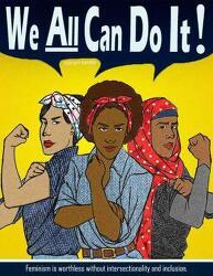 혁명적 페미니즘이 세상을 구한다