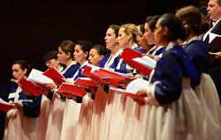 [명곡475] 스페인 밀레니엄 합창단의 한국노래