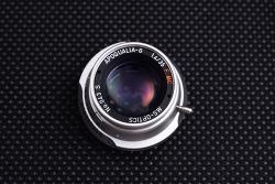 [Lens Repair & CLA]MS-Optics Apoqualia-G 35mm f1.4 Silver Disassembly (미야자키 광학 렌즈의 조리개 수리 및 초점교정, 헤이즈 클리닝)