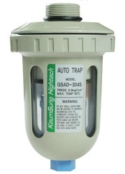 GSAD Auto Drain