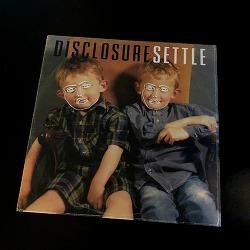 디스클로저 (Disclosure) - SETTLE (2013)
