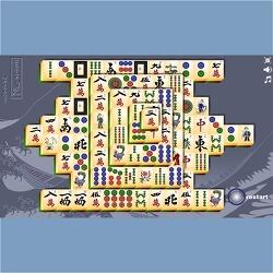 마작 게임 (Mahjong Titans)