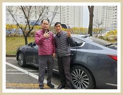 [올뉴K7리미티드 매입] #대전중고차판매 #중고차신뢰믿음 #삶의철학과스토리가있는중고차