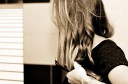 여자 정수리 탈모 치료 후기, 여성 탈모 치료 방법, 약 20년간 겪어오던 탈모 증상을 되돌리다