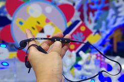 수디오 TRE, 활동적인 사용자를 위한 고품질 블루투스 이어폰