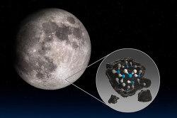 NASA, 물 존재 가능성 높아져...새 연구 VIDEO: Water Found in Sunlight and Shadow on the Moon