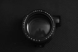 Leitz Elmarit-M 135mm f2.8 with goggles Disassembly (라이카 엘마릿 135mm f2.8 아이의 렌즈 클리닝 및 오버홀) [Lens Cleaning & CLA/거인광학]