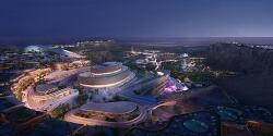 80억 불 사우디 키디야 프로젝트 속도, 삼성 수주 확대되나 VIDEO: Total value of Qiddiya's construction contracts crosses SAR2bn mark