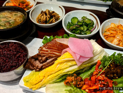 LA 맛집, LA 한인타운에 외국인도 방문하는 KOBAWOO HOUSE(고바우하우스)